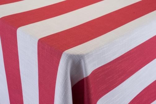 Stripe -Clay